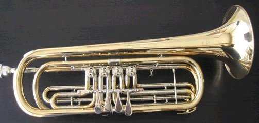 Bass Trumpet Directory